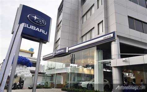 subaru indonesia kantor pusat subaru indonesia resmi dibuka
