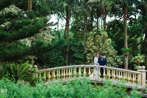 Hillcreek Gardens Tagaytay   Cavite Garden Wedding