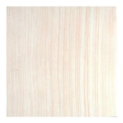 Home Depot Porcelain Floor Tile by Mono Serra Dehor Almond 17 In X 17 In Porcelain Floor