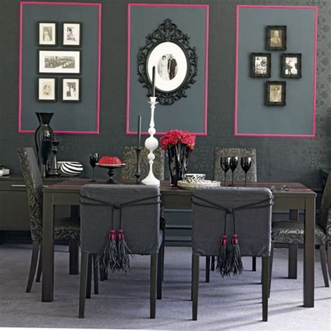 Room Drama Drama Style Ideas For Dining Room Ideas For Home Garden