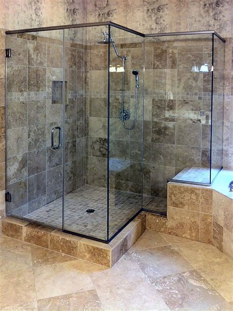 Glass Shower Doors Dallas 90 Degree Shower Enclosures Shower Doors Of Dallas