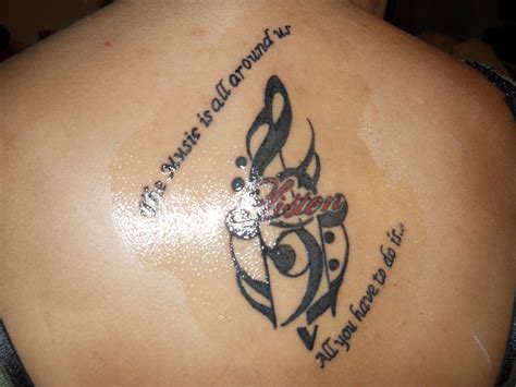 tattoo all about us mp3 download music tattoos and designs page 2