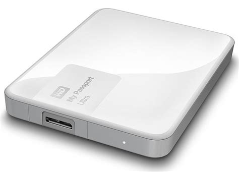 Wd My Passport 1tb New Edition Hdd Hd Hardisk External Tersedi western digital my passport ultra reconditionn 233 1 to blanc