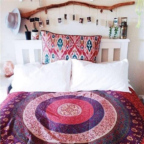 Wohnideen Hippie by M 225 S De 25 Ideas Incre 237 Bles Sobre Dormitorios Hippies En
