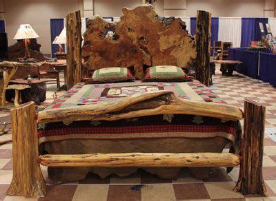 redwood bedroom furniture 20 best images about cedar bedframe on pinterest rustic