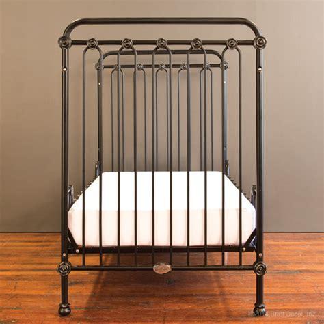 iron toddler bed joy toddler bed kit distressed black