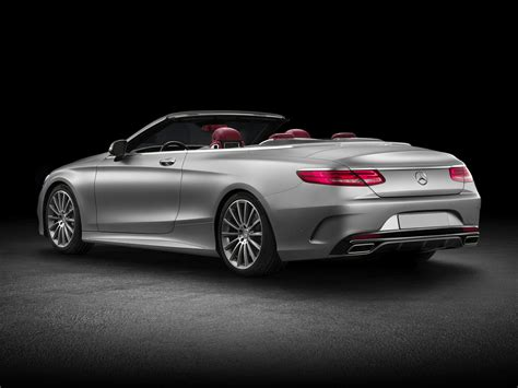 convertible mercedes 2017 2017 mercedes s class price photos reviews