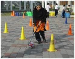 Cara Membuat Siomay Hoki | fun pj year 2 latihan menggelecek bola menggunakan kayu