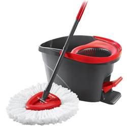 Vileda Bathroom Cleaner Bath Magic Refill Vileda