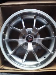 brand new 1994 2004 mustang rims for sale in port