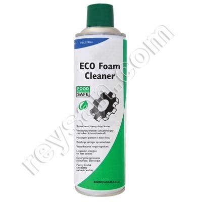 Power Spray Ac Clean Disifectant For Ac 500ml eco foam cleaner fps 500 ml reysan
