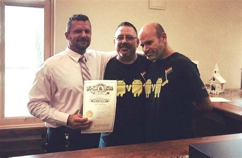Lamar County Marriage Records County Clerk Issues Same Marriage Licenses