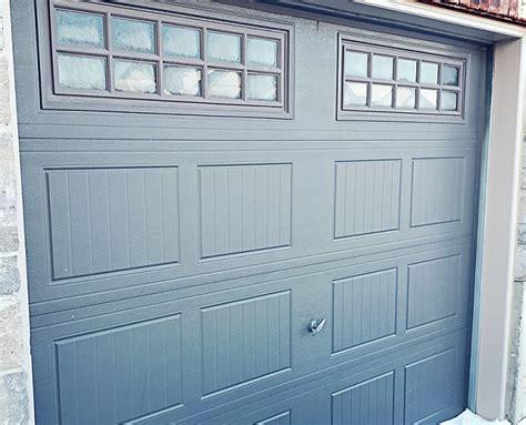 garage doors kitchener waterloo