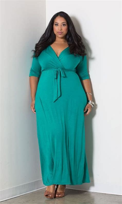 Melisa Oversized Kemeja Blue Big Size the great style and design of plus size wears