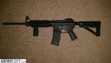 Mba 3 Stock On Ruger Ar 556 by Armslist For Sale Ruger Ar 556 Extras