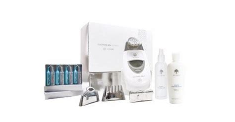Harga Clear Nu Skin daftar harga produk nu skin indonesia ageloc galvanic spa 2018