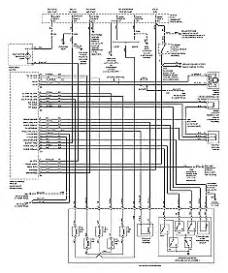1997 chevrolet s10 sonoma wiring diagram and electrical system schematics circuit wiring diagrams