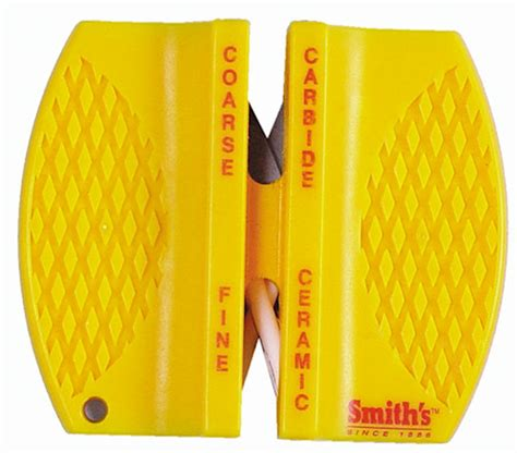 2 step knife sharpener smith abbrasives 2 step knife sharpener big s