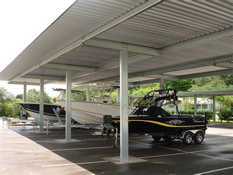boat and rv rv and boat storage canopy rapid building solutions