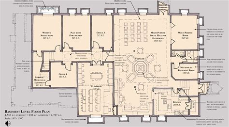 floor plan of a mosque plan home plans ideas picture