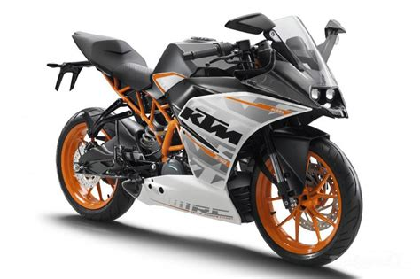 Ktm 390 Top Speed 2015 Ktm Rc 390 Picture 585843 Motorcycle Review Top