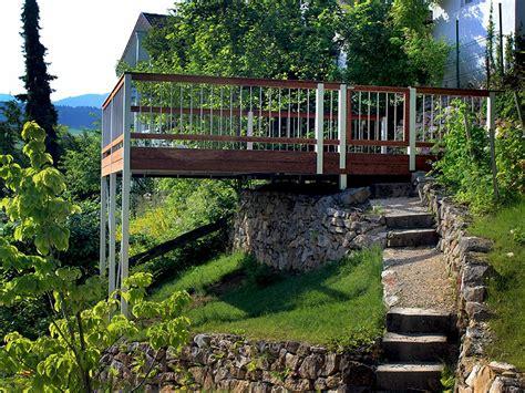 terrasse hang terrasse in freiburg elmendorff design handwerk