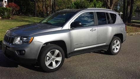 2016 Jeep Compass 2016 Jeep Compass For Sale In Your Area Cargurus