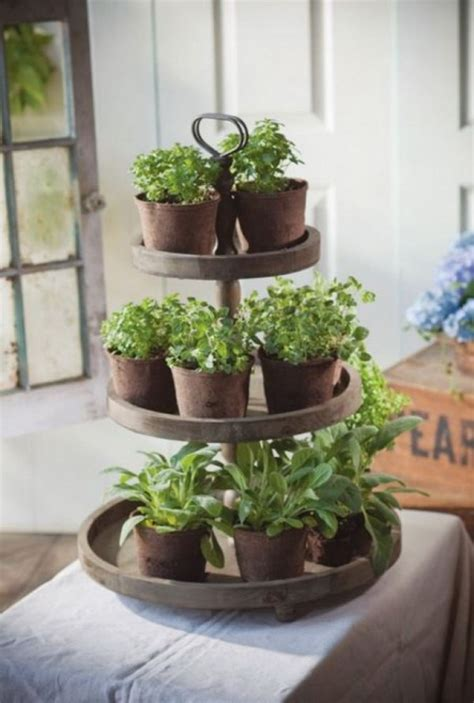 Inside Herb Garden | 25 cool diy indoor herb garden ideas hative