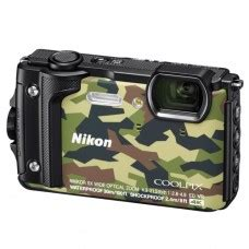 Nikon Coolpix W300 Green outdoorphoto south africa s store shop now
