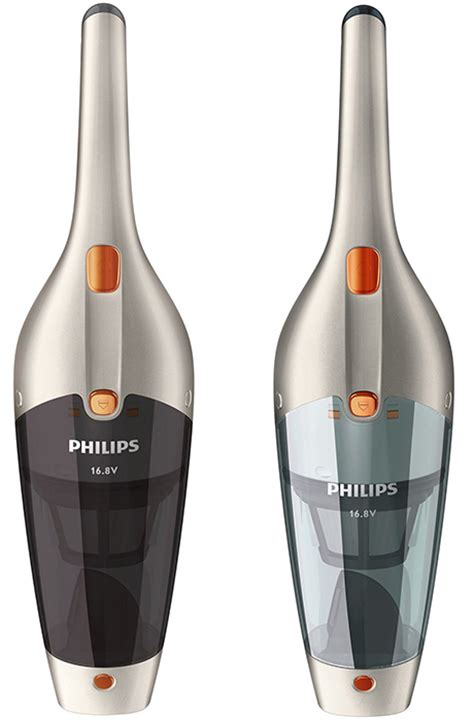 Vacuum Cleaner Philips Daily Duo philips dailyduo vacuum cleaner dustbowl