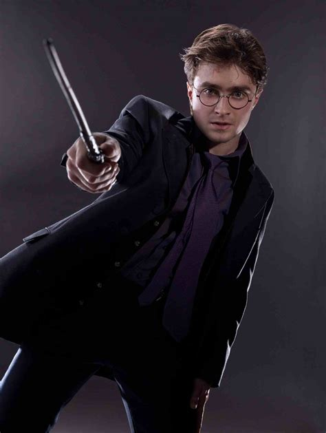 harry potter harry potter quotes and sayings