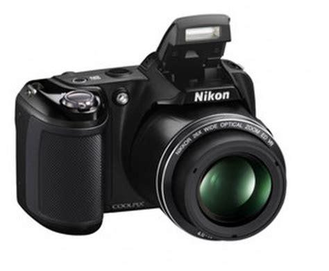 Kamera Nikon L810 schick f 252 r einsteiger nikon coolpix l810 digitalkamera