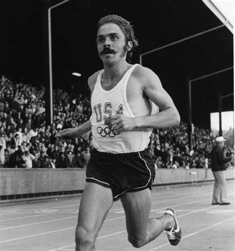 Sunday Letters: Steve Prefontaine to his H.S. track coach