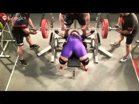 400 pound bench press the 400 pound 7 year old