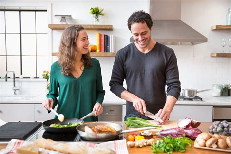 rediscover cooking at home with 2 free meals from blue