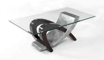 Tsavo Coffee Table Bentley Designs Coffee Tables