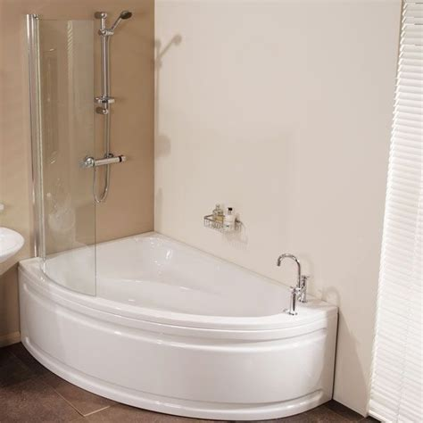 corner bath with shower screen corner bath shower screen small home