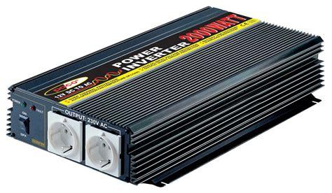 Ac Inverter 2000 watt power inverter battery charger 2000 free