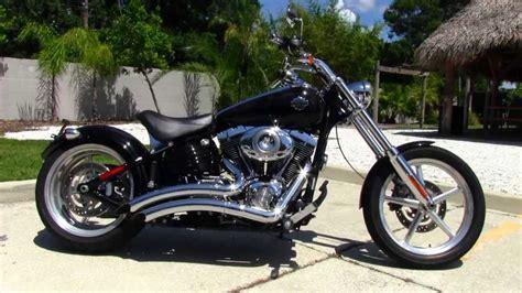 Rocket City Harley Davidson by Used 2009 Harley Davidson Fxcwc Softail Rocker C