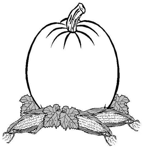 thanksgiving pumpkins coloring pages thanksgiving coloring pages