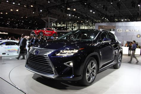lexus 570 car 2016 2016 lexus lx 570 price family car reviews