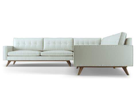 Low Profile Couches by Low Sectional Sofa Small Sectional Sofa With Chaise Low