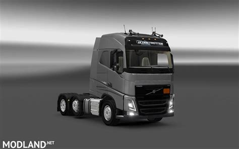 new volvo truck 2017 volvo fh fh16 2012 reworked updated 28 03 2017 mod for ets 2