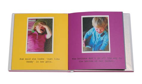 create a picture book family photo books make your memories last in a book