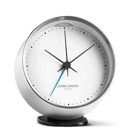 henning koppel wecker henning koppel alarm clock georg shop