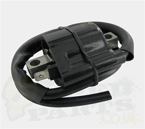 universal ht coil motoforce racing aerox pedparts uk