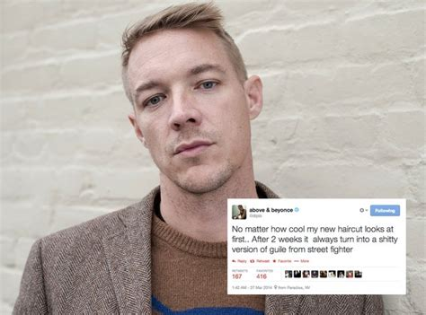6 When Diplo Wasnt Totally Happy With His Haircut Capital Xtra | 6 when diplo wasn t totally happy with his haircut 9