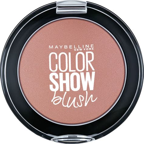 Maybelline Blush On maybelline show blush price in india buy maybelline show blush in india reviews