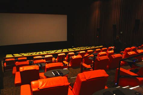 movie theaters with recliners in md ipic brings luxury movie theater experience to pike rose