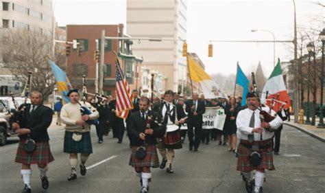 st s day parade wilmington de st s center